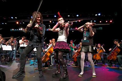 Orchestra 2009-10