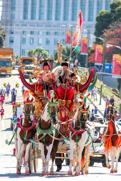 Street / Parades