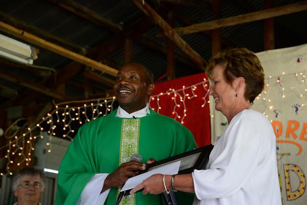 2013 Dansville Picnic Mass