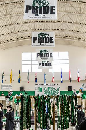 PHS Graduation 2016