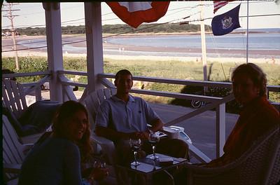 Kenebunkport, Maine 2000