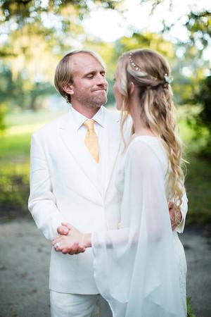 Lauren + Crafton Wedding