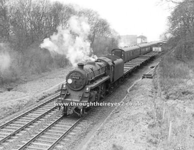 76050-76062 Built Doncaster 1955 & 1956