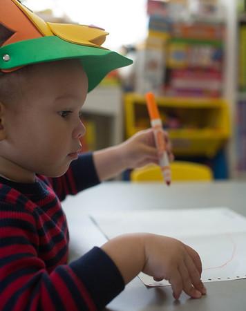 Little Angels Daycare Center