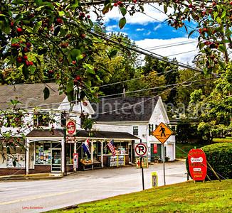 Ashby Massachusetts