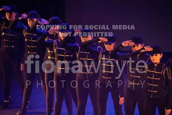 VR School of Dance