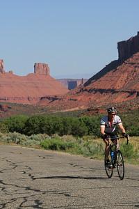 Gran Fondo Moab Utah 2012