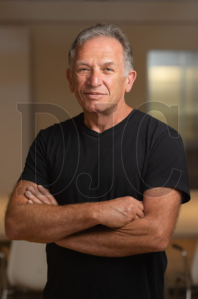 Steve Shapiro, co-founder of Shapiro-Didway Landscape Architects, retired last month. (Josh Kulla/DJC)