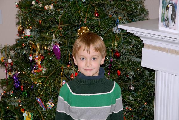 Christmas Time - 2007