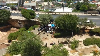 Bar Mitzvah celebrations Jerusalem 2017