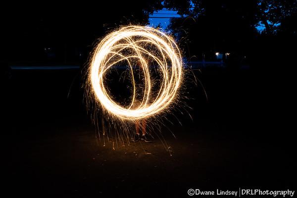 Fireworks - July 4, 2020