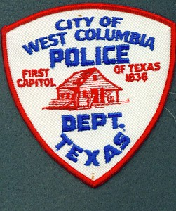 West Columbia Police