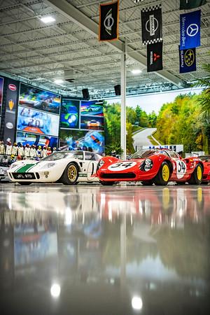 Hagerty Ford v Ferrari
