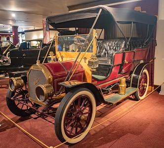 Auburn Model G