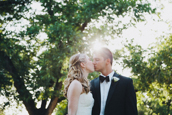Zane + Hannah | Married