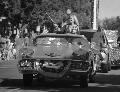 2017 Danville 4th of July Parade