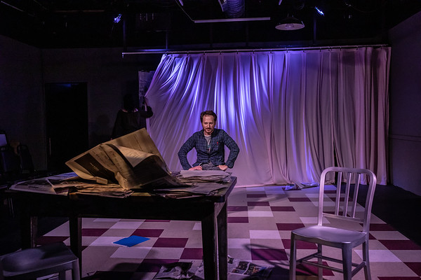 Red Ink Playwrights' Arena
