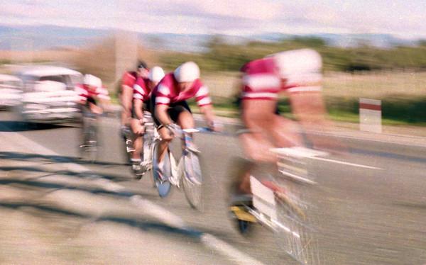 Random Cycling Photos