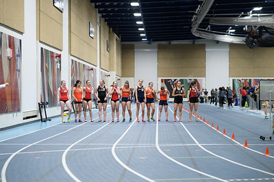 2019 02 01 Macalester Women Track at Hamster