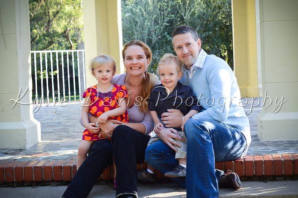 McCluer Family