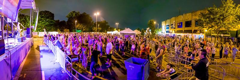 Edison Park Fest 2017