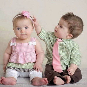 Really Cute Twin outfits