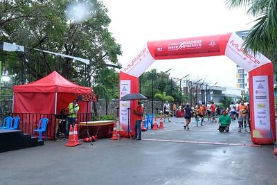 Madras Inner Strength Half Marathon 2021 - Gallery 1