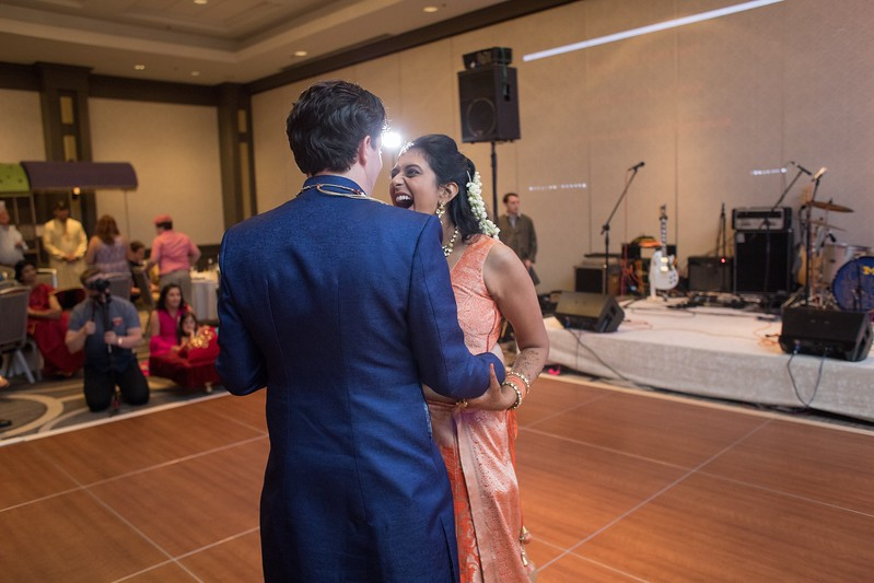 LeCapeWeddings Chicago Photographer - Renu and Ryan - Hilton Oakbrook Hills Indian Wedding - Day Prior  345.jpg