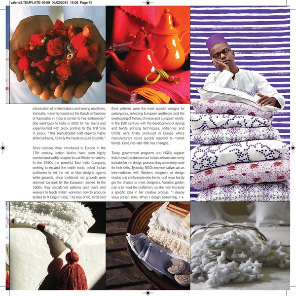 Selvedge Magazine - issue #63 - March/April 2015