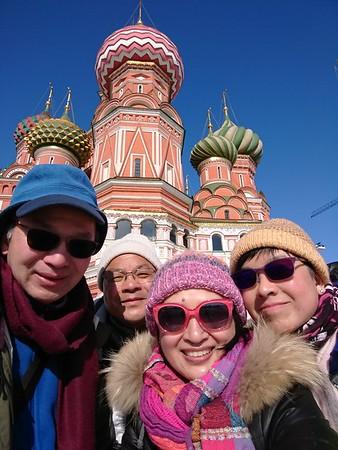 2018 Russia