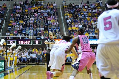 27385 Womens basketball vs pitt