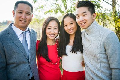 The Mary and David Yee Family