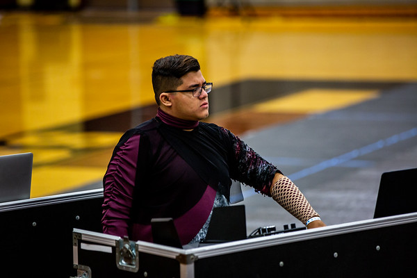 Infinity Percussion 2020