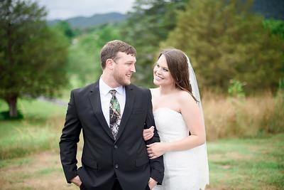 Russell Wedding 2015