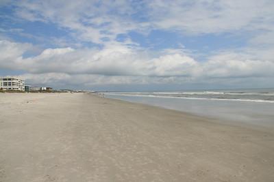 Day 3 - March 26 - Cocoa Beach