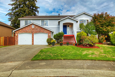 15928 SE 261st Ct  Covington, Wa