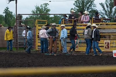 Wild Horse Race Saturday 2013