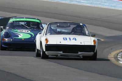 No-0710 Race Groups 2 and 3 - Vintage and Historic Production