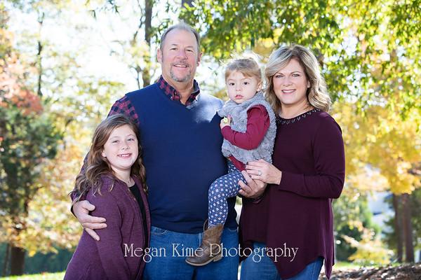 Lambert Family 2018