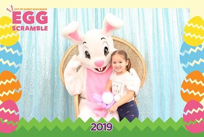 SIB Easter Scramble 2019