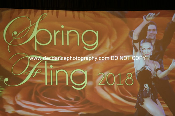 2018 Spring Fling