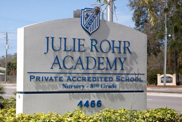 Valentines Day Julie Rohr Academy