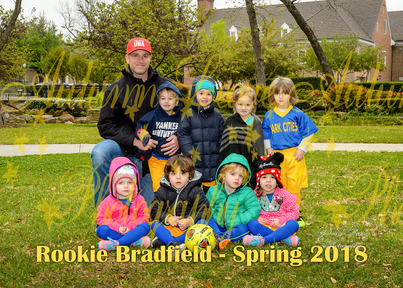 20180407 - #G4 Rookie Bradfield