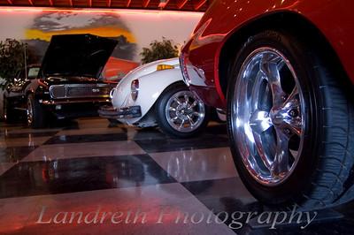 Princeton Car Show - Aug 2009