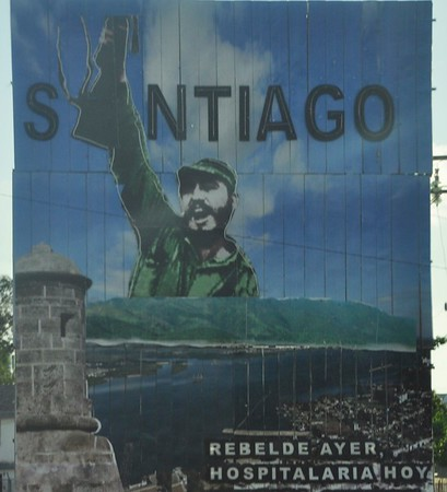 Santiago de Cuba - Wed., Dec. 6, 2017