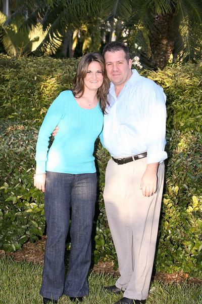Trish and Scott