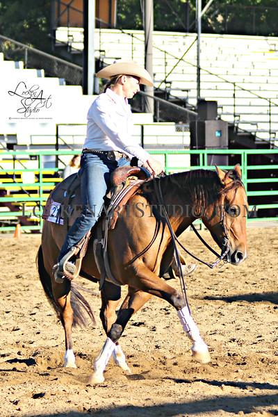 Amador Buckles Horse Show 9.24.16