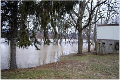 Flood May 11, 2011