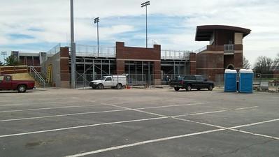 EKU Athletics Facilities