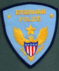 Everman Police